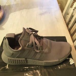 Nmd 10.5 perfect condition
